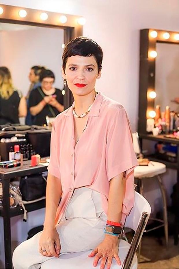 Vanessa Rozan (Foto: Reprodução/ Instagram)