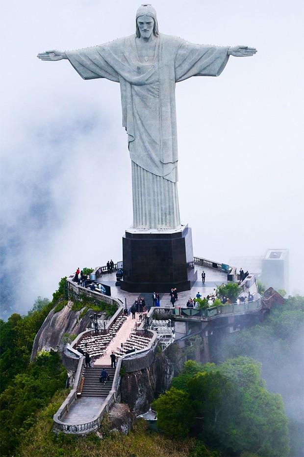 Cristo Redentor (Foto: AgNews)