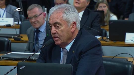 'Ministro Moro tem péssima memória', diz Otto Alencar