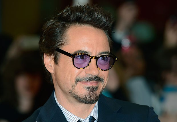 Robert Downey Jr (Foto: Getty Images)