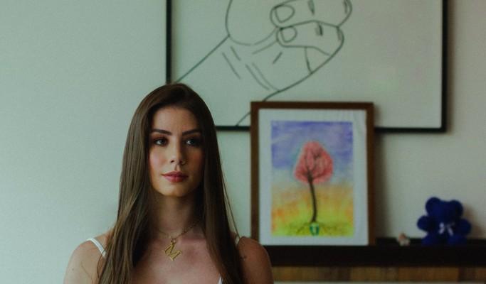 'Não existe maior dor do que colo vazio', desabafa Maria Lina