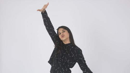 Conheça Letícia Alves, participante do 'The Voice Kids'