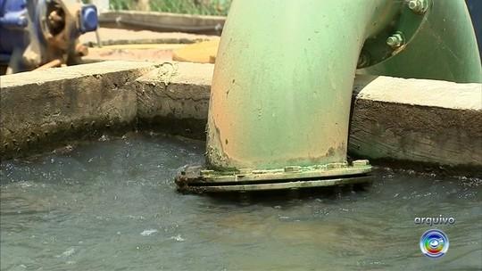 Nova rede de esgoto de Salto de Pirapora deve ser entregue em julho
