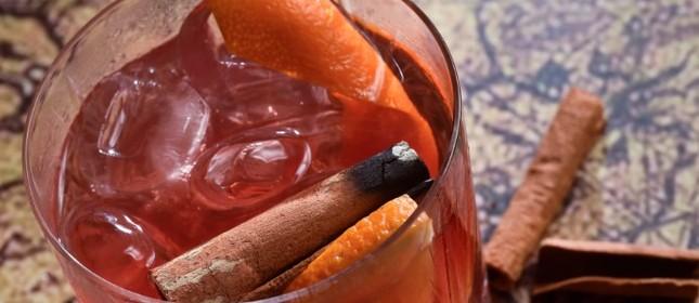 O drinque Ragnarok, do Nórdico