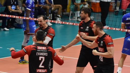 Foto: (Filipe Rodrigues/GloboEsporte.com)