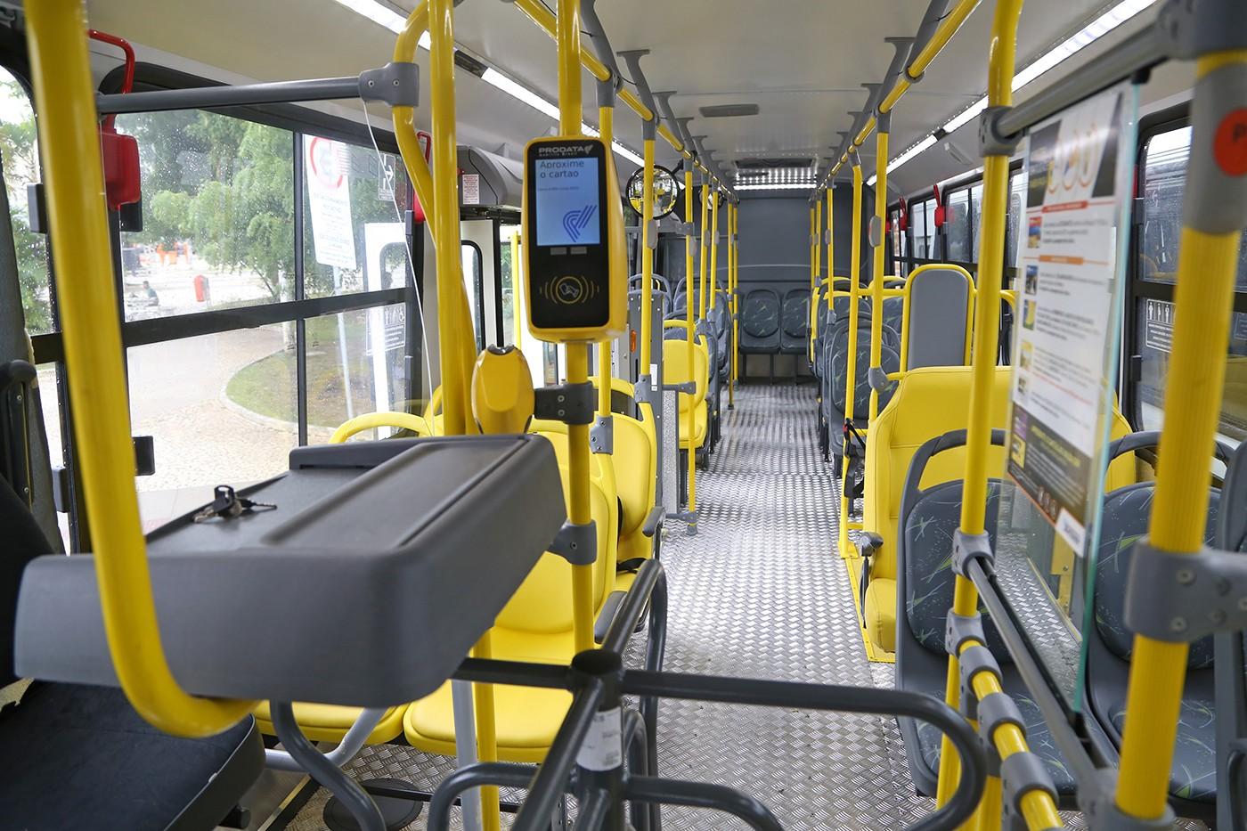 Linhas de ônibus serão alteradas no Bairro Jabotiana, em Aracaju
