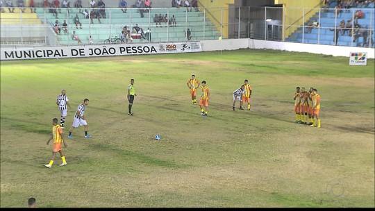 Globo Esporte: Geisel vai à final da Copa de Seleções de Bairros ao vencer Muçumagro; veja como foi