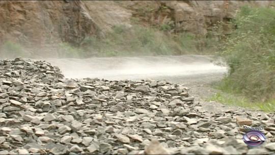 Governo anuncia investimentos para recuperação de rodovias na região