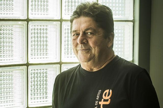 Stepan Nercessian (Foto: Guito Moreto)