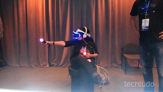 Hololens ou Morpheus? Veja qual é o melhor óculos de realidade virtual