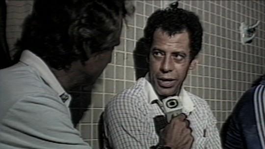 Fala Muito mostra histórias de Flamengo x Corinthians