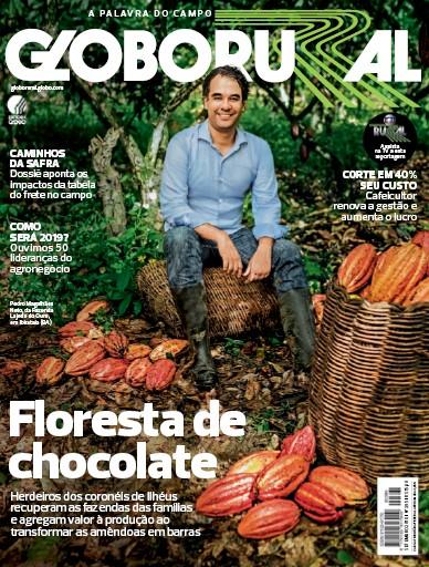 capa-cacau-setembro-2018 (Foto: Ana Lee/Ed. Globo)