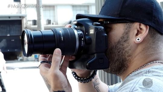 Evolução tecnológica proporciona fotografias com maior riqueza de detalhes