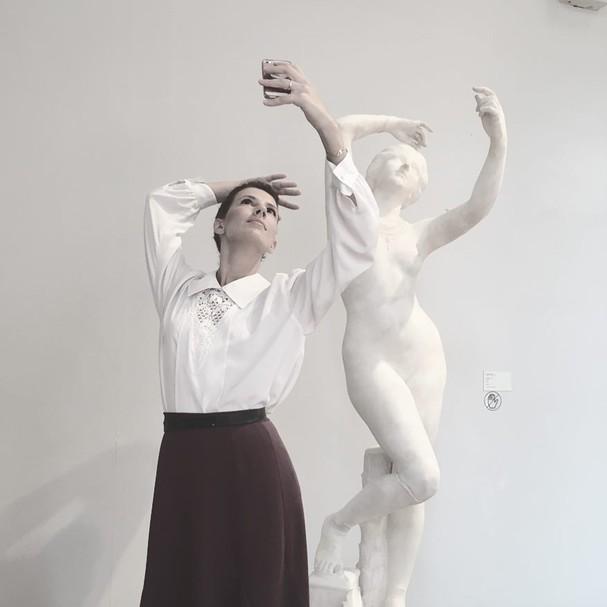 Vivi Villanova (Foto: Reprodução / Instagram)