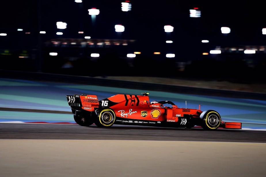 Leclerc bate Vettel e se torna o primeiro monegasco na história a conquistar pole na Fórmula 1