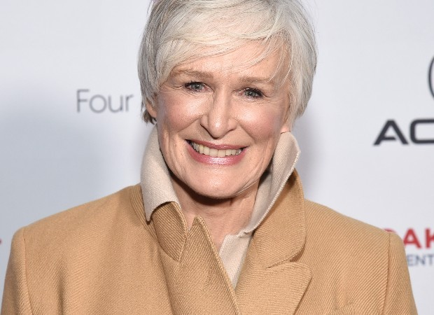 a atriz Glenn Close  (Foto: Getty Images )