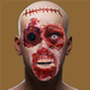 Face Zombie