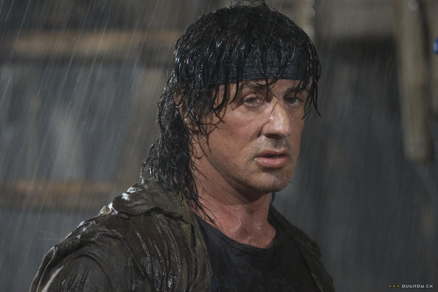 A última aparição de John Rambo nos cinemas foi em 2008 (Foto: Divulgação)