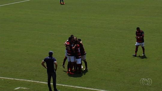 Matheuzinho se destaca com gol e assistência na estreia e acirra briga no meio-campo do Dragão