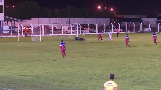'Olho Neles': adversário do Sparta na Copa Verde estreia com goleada em estadual