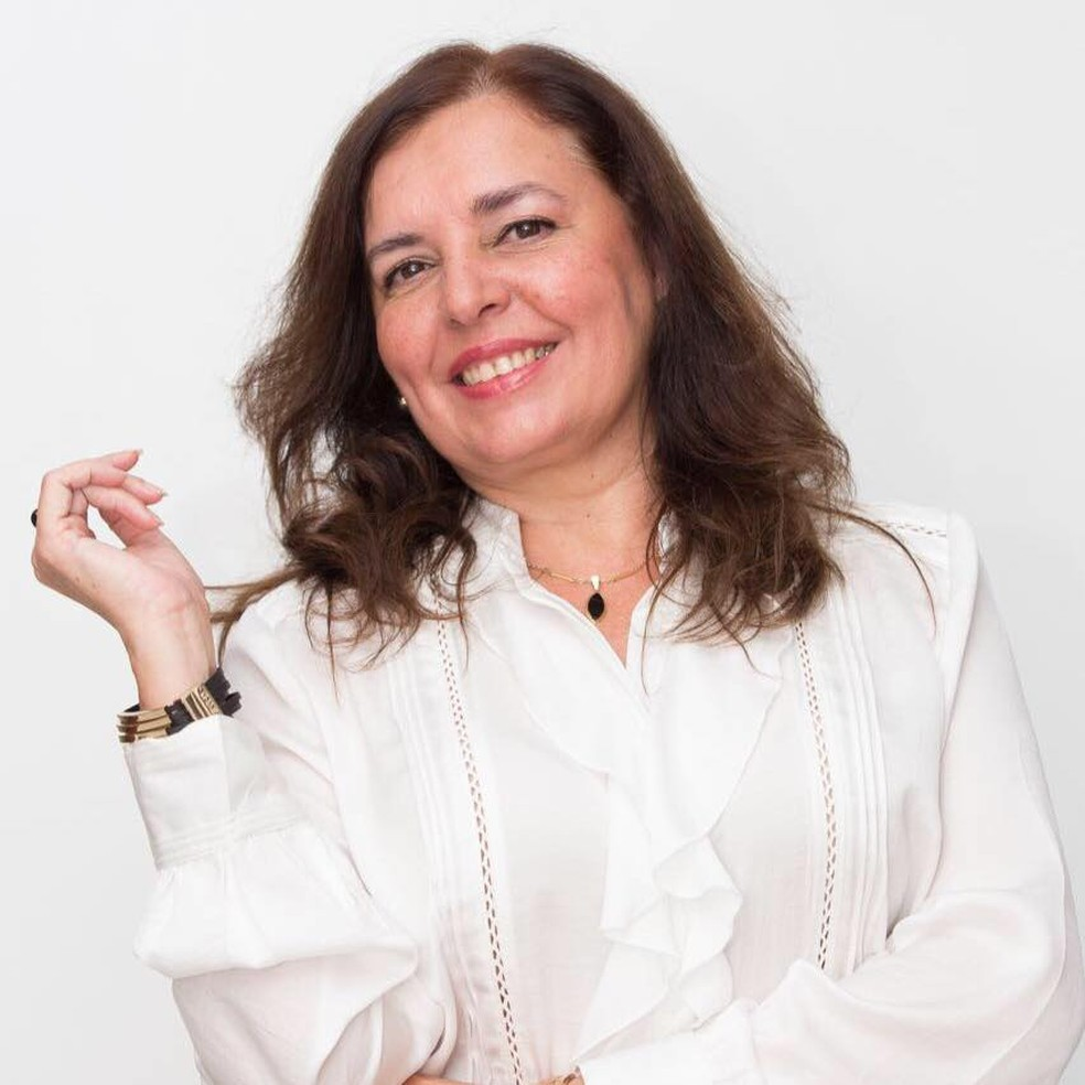 Heloísa Vieira Andrade foi morta pelo ex-namorado em Paracatu — Foto: Reprodução/Facebook