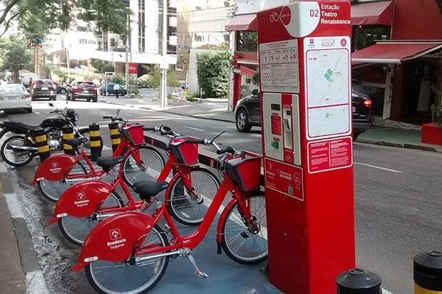 90237d36c1e60 Conheça os sistemas de compartilhamento de bicicletas e patinetes ...