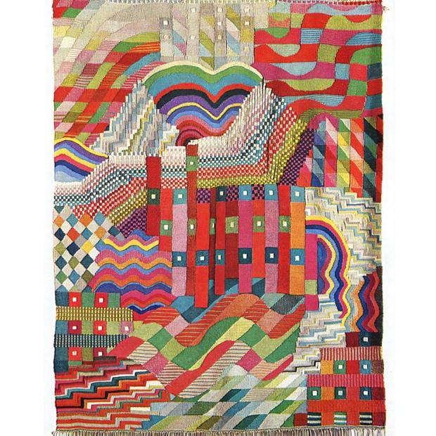 Conheça 6 importantes mulheres da Bauhaus
