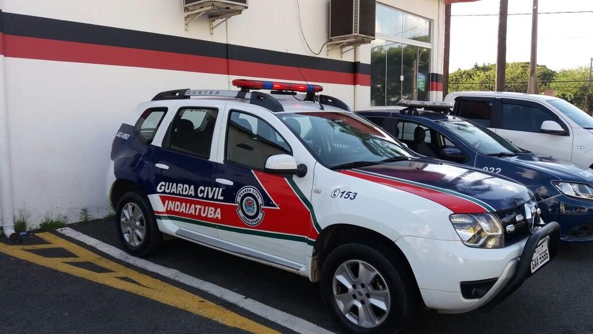 Guarda municipal de Indaiatuba faz disparos dentro de casa e é levado à delegacia
