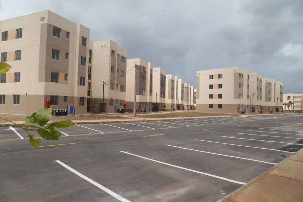 -  Nova linha vai beneficiar moradores do residencial Cidade Jardim  Foto: Divulgação