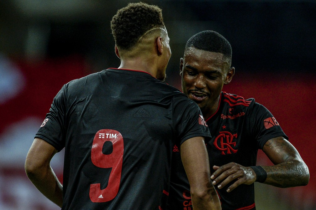 Ramon mantém paciência em transição no Flamengo: Está no tempo certo