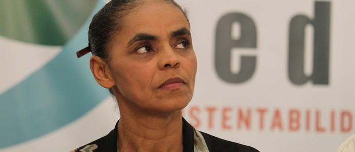 Resultado de imagem para 13 - Marina Silva – Rede Sustentabilidade