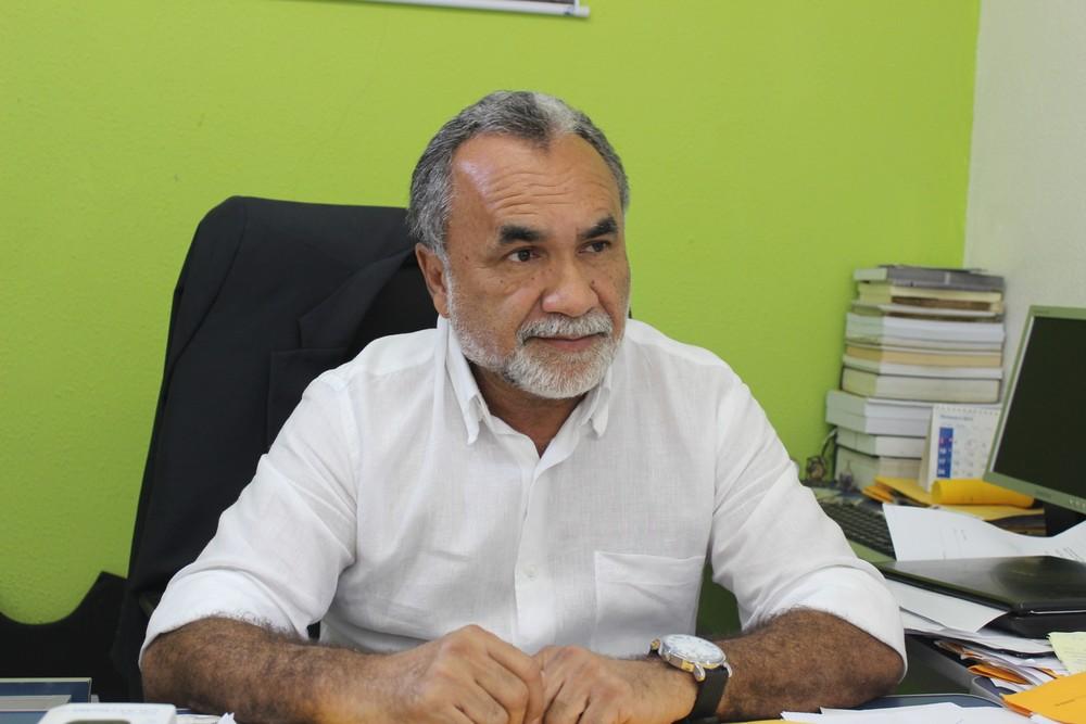 Ademar Carvalho