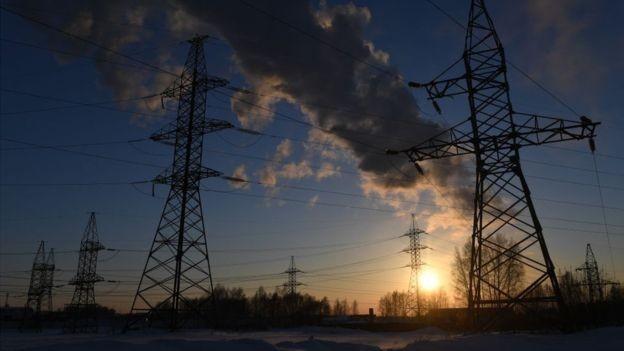As redes elétricas são vulneráveis a ataques cibernéticos (Foto: GETTY IMAGES/BBC News Brasil)