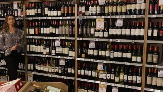 Cuidados no armazenamento de seus vinhos