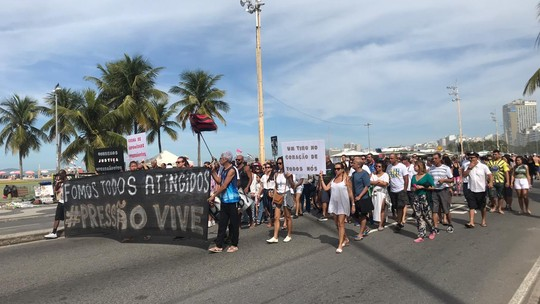 Foto: (Lívia Torres/ TV Globo)
