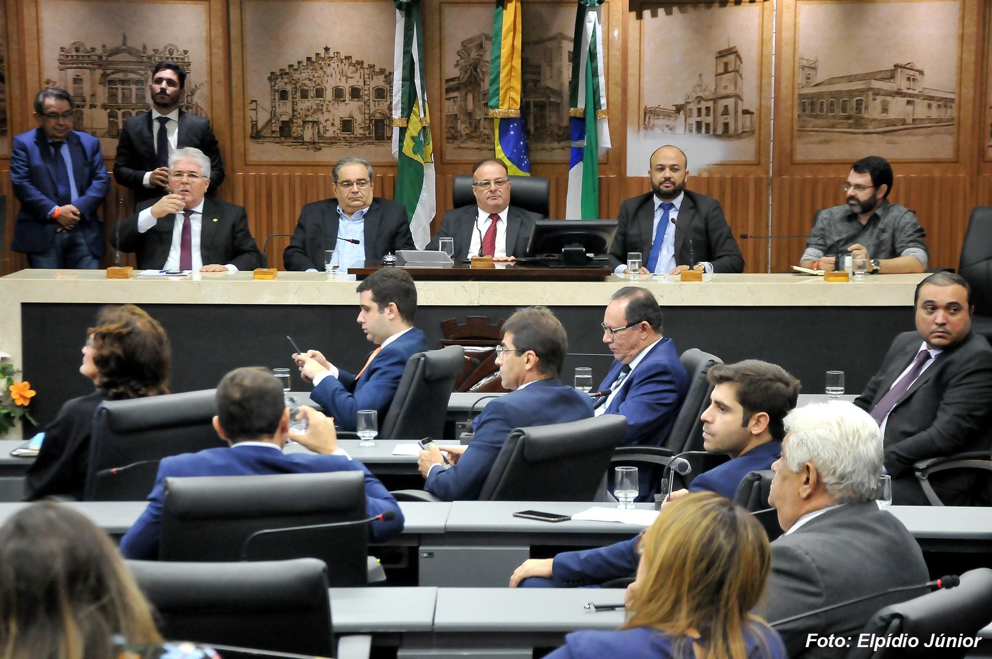 'Não vamos votar às pressas', diz presidente da Câmara Municipal de Natal sobre Plano Diretor - Notícias - Plantão Diário