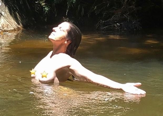 Georgiana Góes (Foto: Reprodução Instagram)