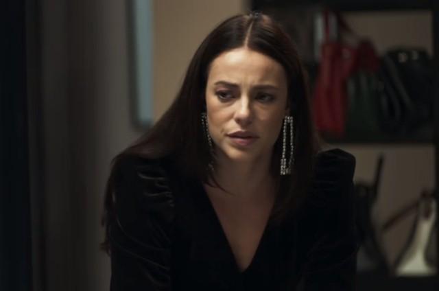 'A dona do pedaço': Paolla Oliveira é Vivi (Foto: TV Globo )