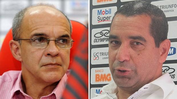 Dia de mudanças no Flamengo: novo presidente assume, e Zinho de saída