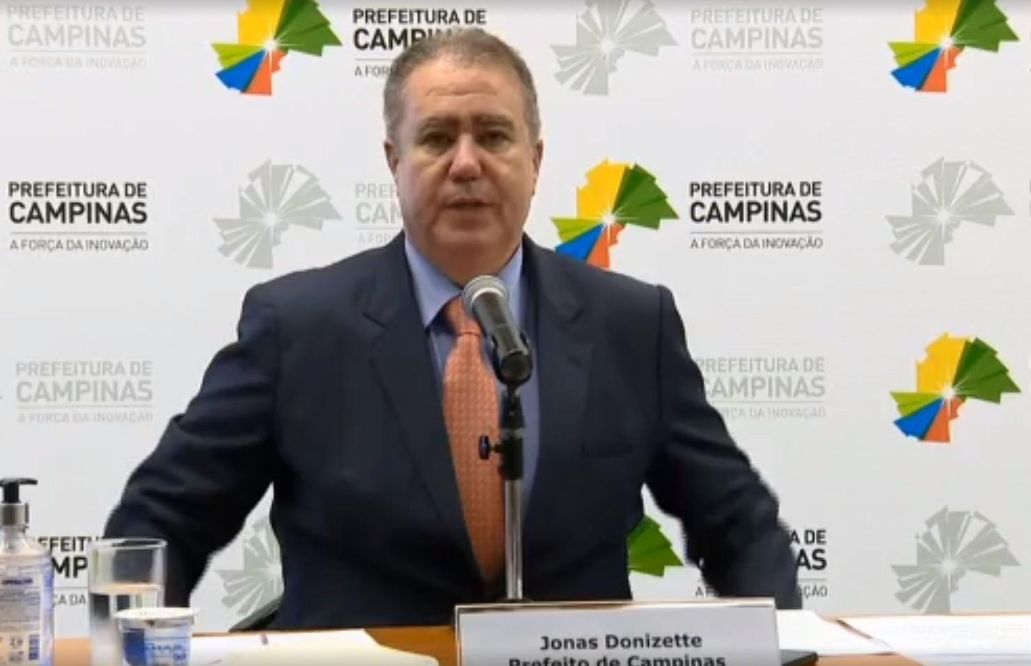 Coronavírus: Campinas passa de mil casos e chega a 1.015 com 44 mortes; ocupação nas UTIs está em 75,25%