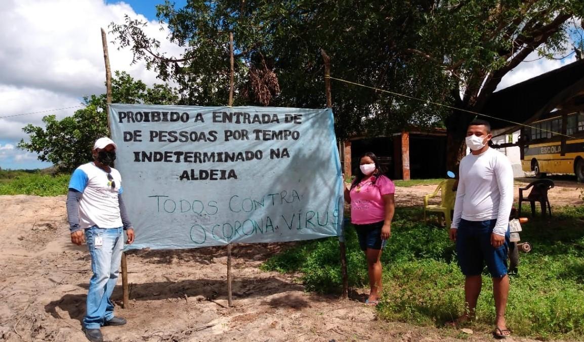 Amazonas concentra quase 60% dos casos de Covid-19 em indígenas do país; mortes chegam a 26, diz Sesai