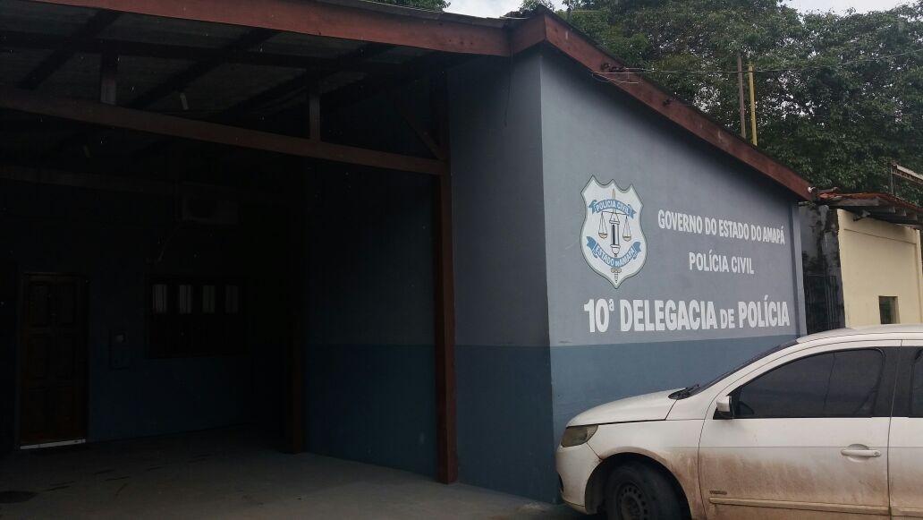 Foragido do Amapá por homicídio, tortura e tráfico é capturado no interior do Pará