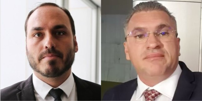 Sergio Lima/Julian Lemos