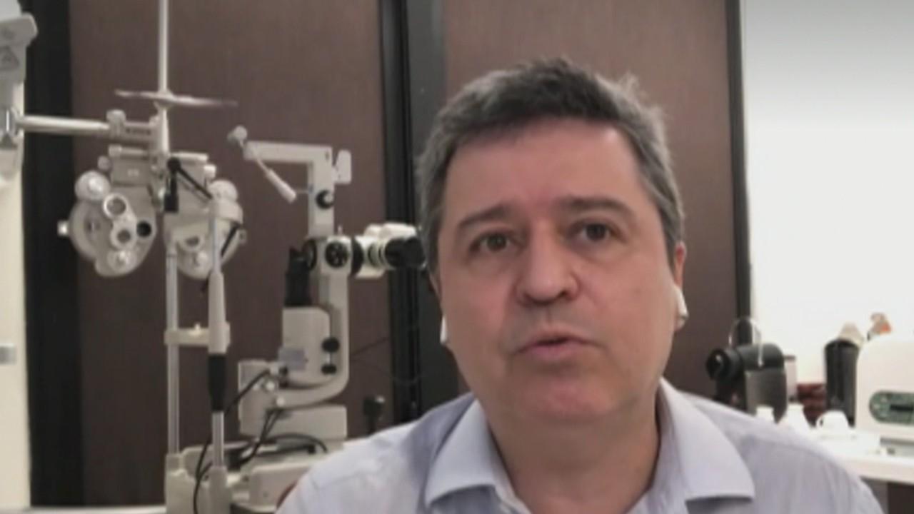 Mês de outubro faz alerta para saúde dos olhos
