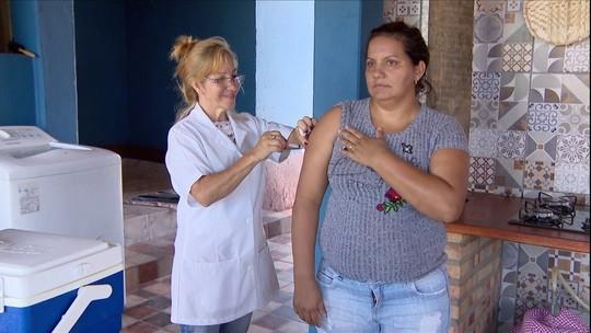 Vacinação contra febre amarela é reforçada na zona rural de MG