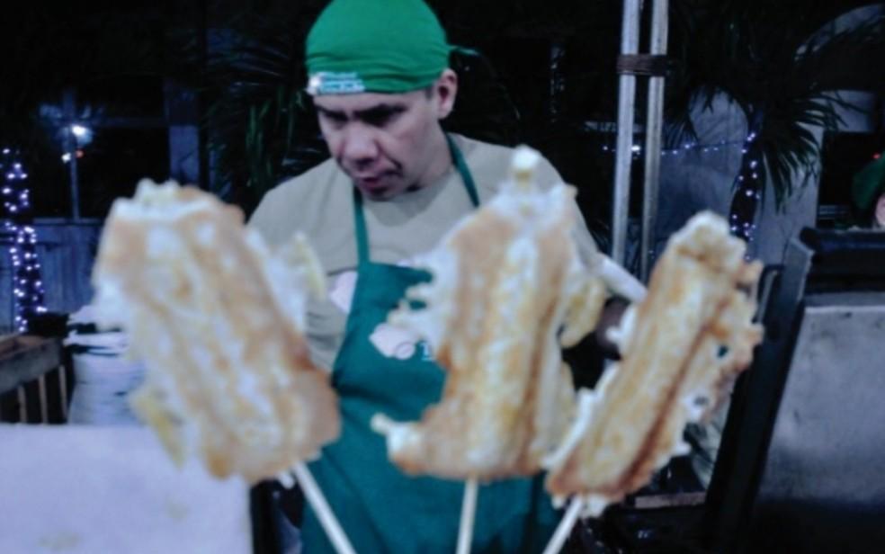 Festival faz parte do Circuito Gastronômico de Goiás (Foto: Divulgação/Prefeitura de Trindade)