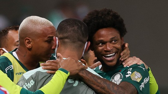Foto: (César Greco/Agência Palmeiras)