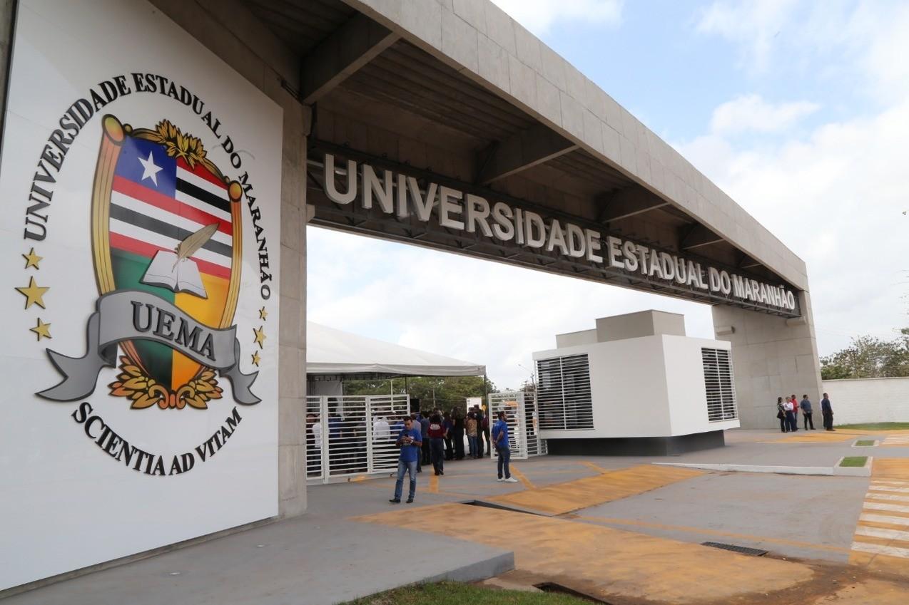 Acordo retira suspensão do vestibular para o CFO da UEMA em 2020 - Notícias - Plantão Diário