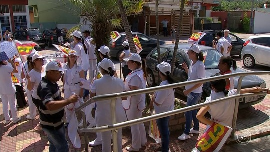 Greve de funcionários da Santa Casa de São Roque é suspensa