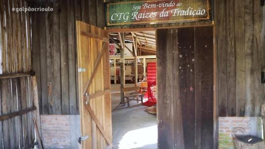 CTG Raízes da Tradição, de Charqueadas, vence etapa Porto Alegre e Região Metropolitana do Meu Galpão de Cara Nova